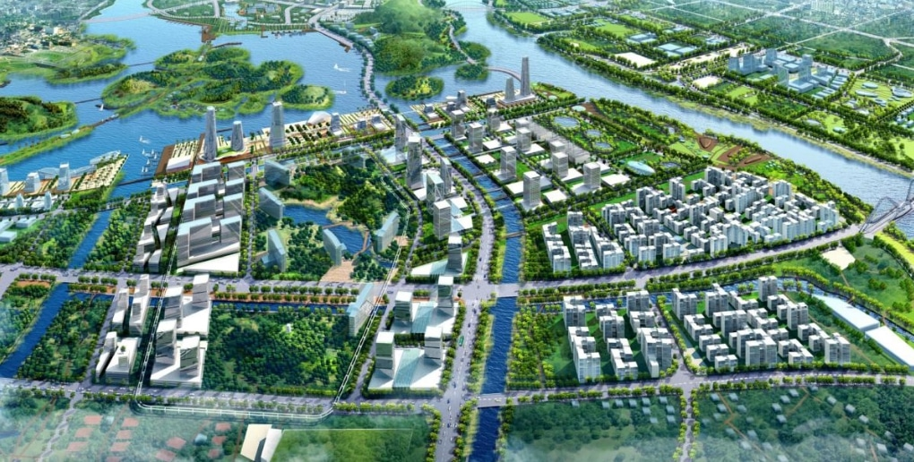 la ville de demain sera durable