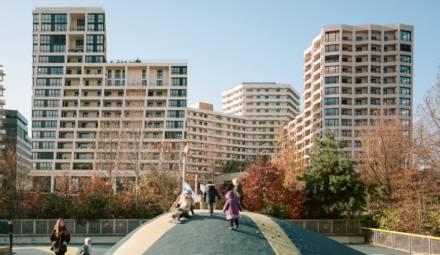ville durable