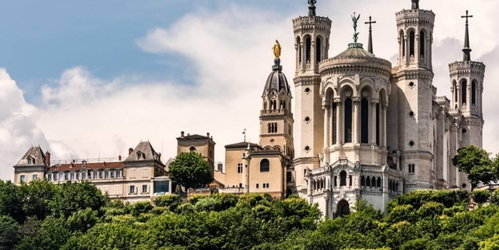 Lyon ville durable