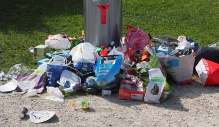 déchets territoires regions