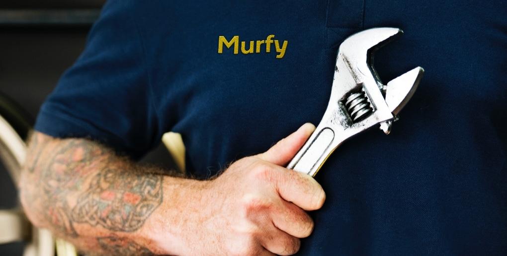 réparateur murfy