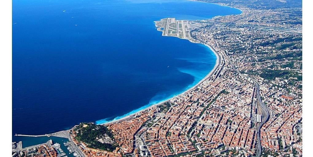 Nice Cannes Sophia Grasse cote d'azur