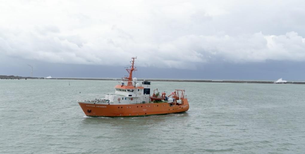 bateau plastic odyssey