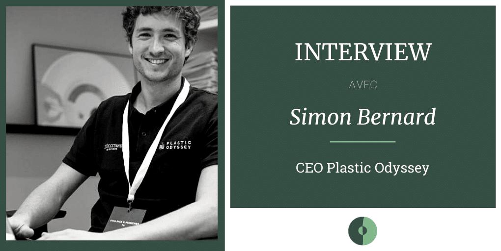 interview simon bernard