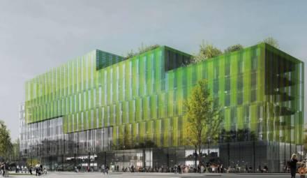 exemple biomimetisme bâtiment