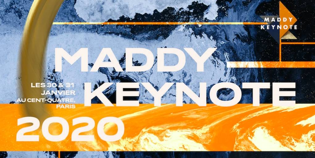 maddykeynote 2020