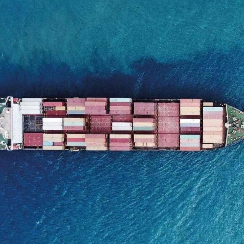 navire marine marchande