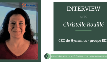 interview christelle rouille hynamics