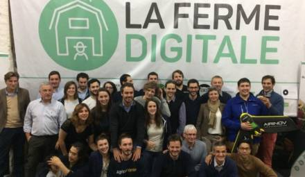 La ferme digitale