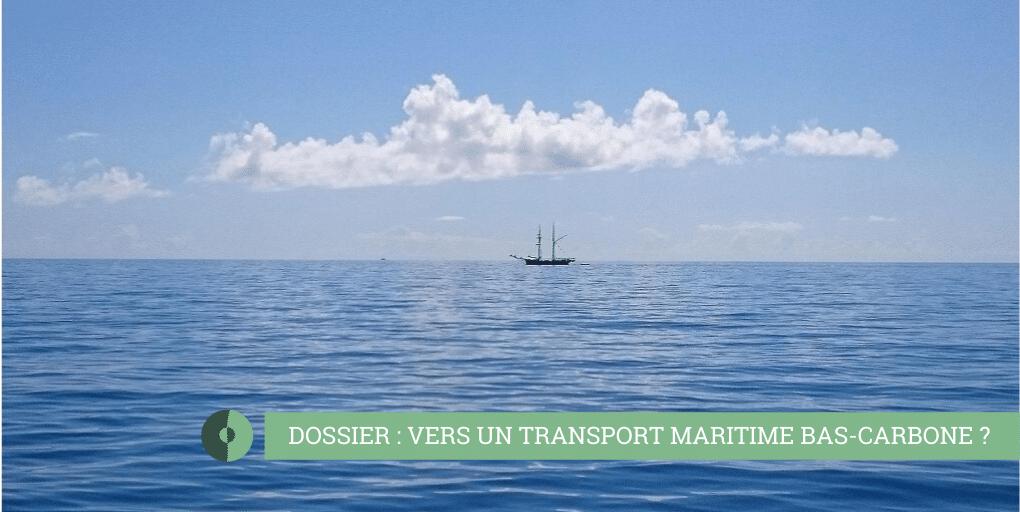 bateau océan