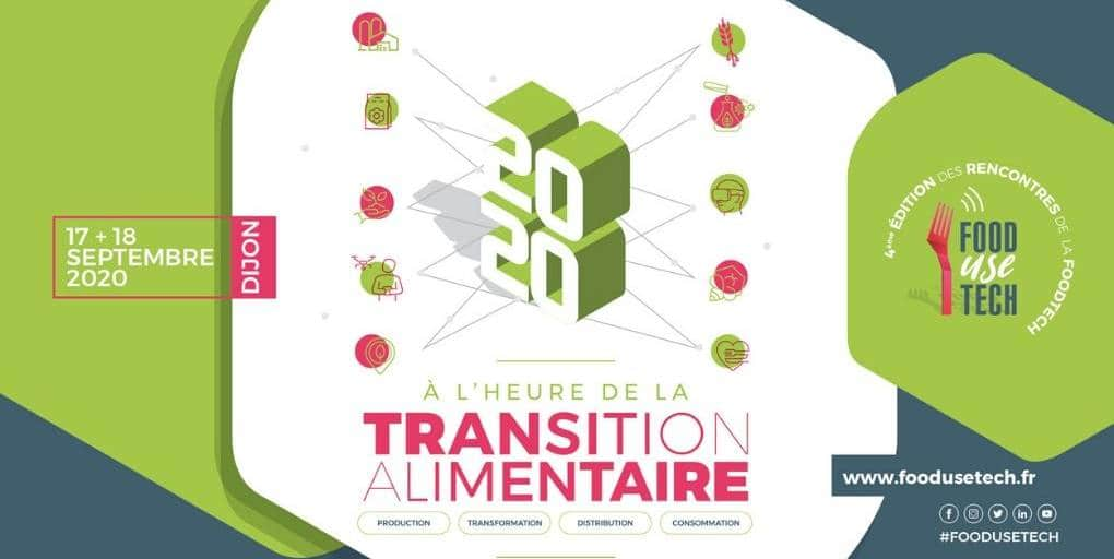 Transition alimentaire Dijon