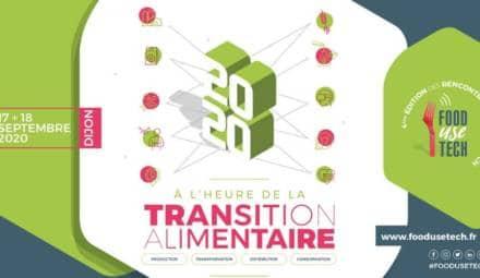 Transition alimentaire Dijon