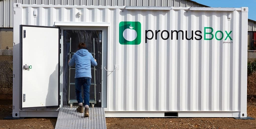 Promus Box