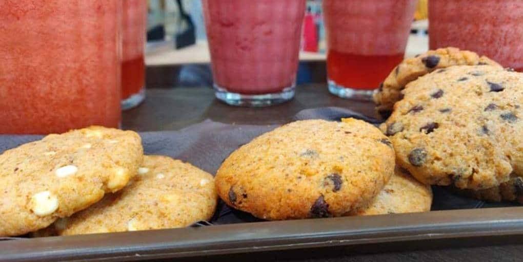 Sookies : les cookies anti-gaspi