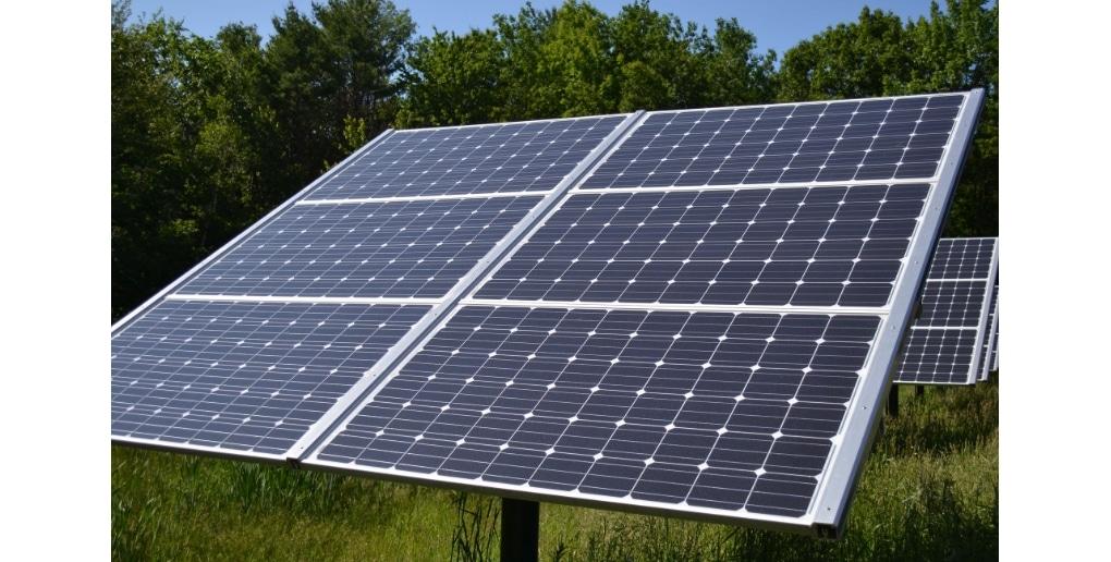 panneaux solaires mini grids
