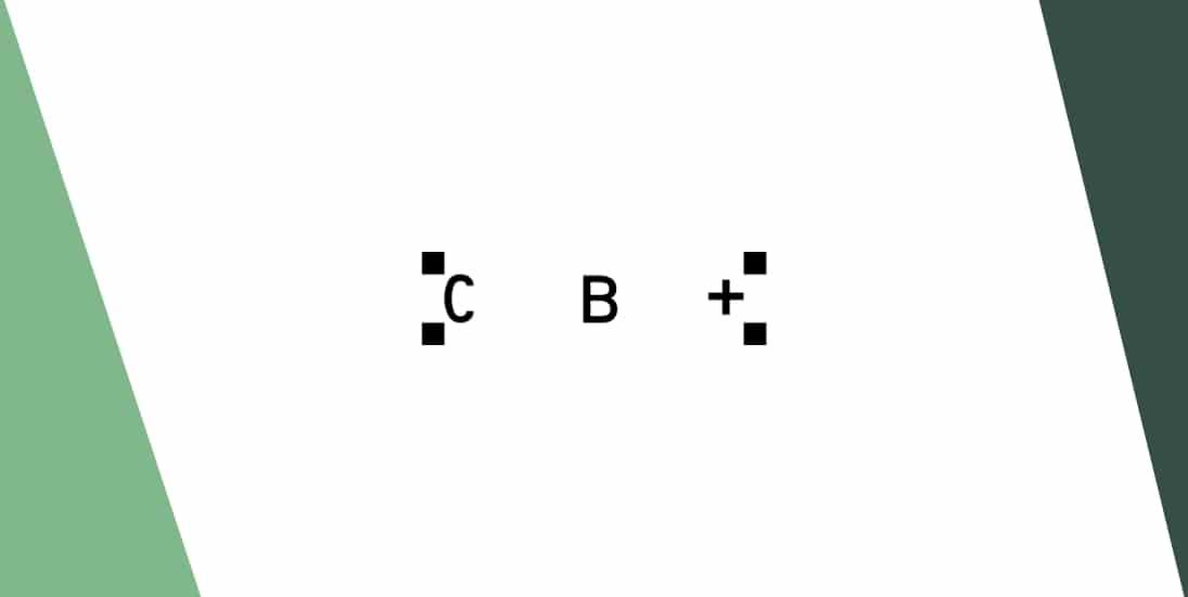 logo CB+