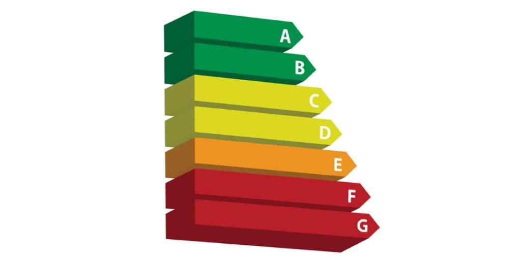 classes efficacité énergétique