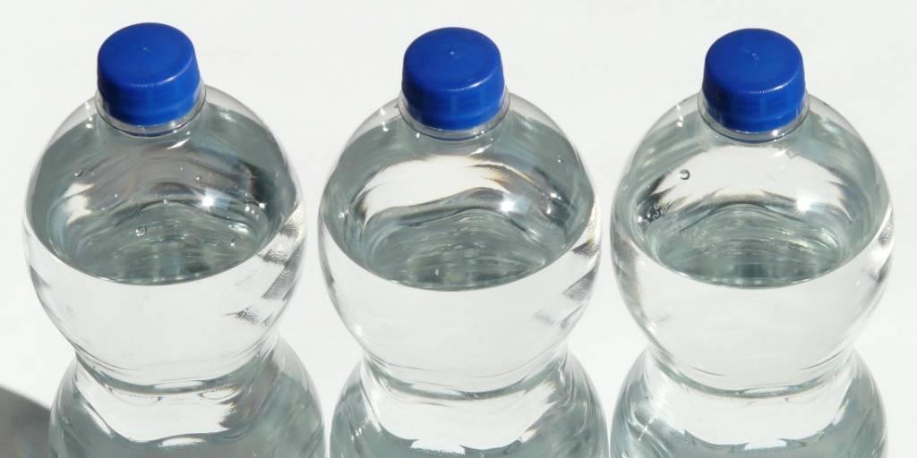 bouteille plastique PET