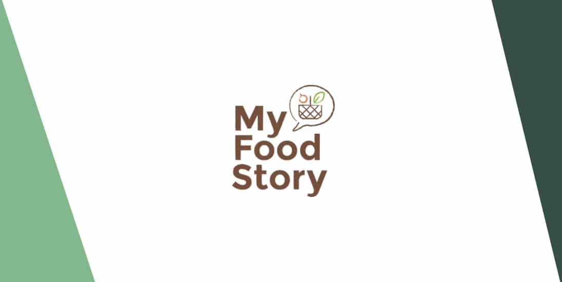 logo my food story