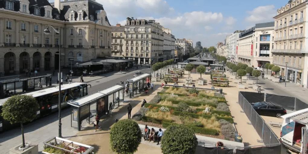startup green à suivre Rennes