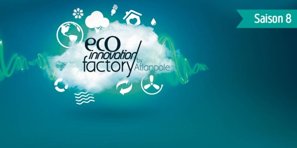 logo eco innovation factory