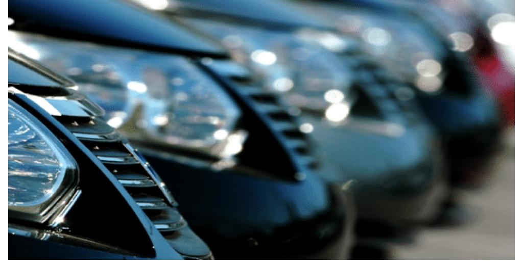 flotte automobiles entreprise