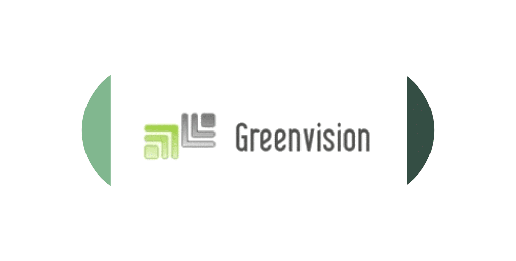Logo Greenvision