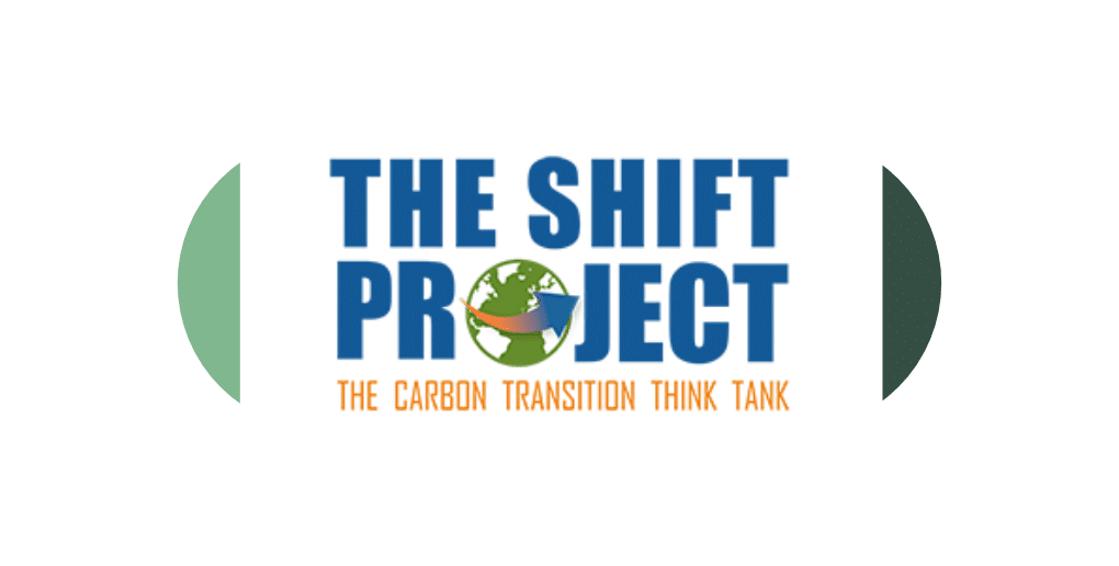 logo The Shift Project