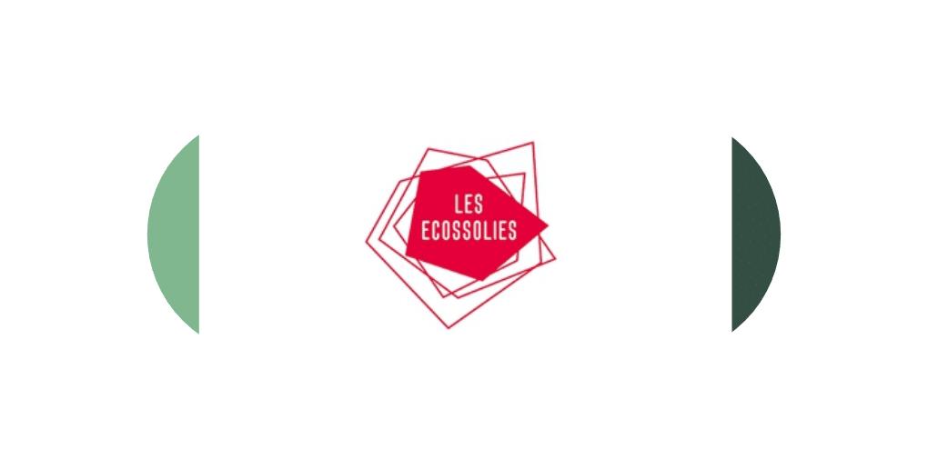 Les Ecossolies incubateur ESS Nantes