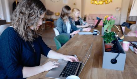 Incubateurs de startup à impact