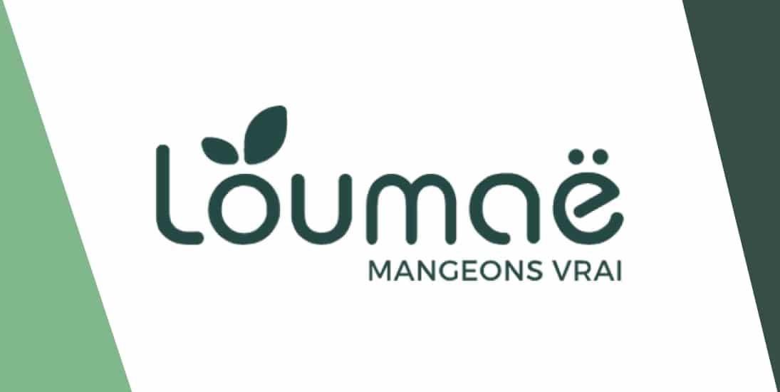 logo loumaë