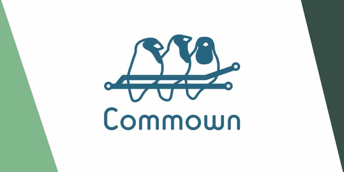 logo commown