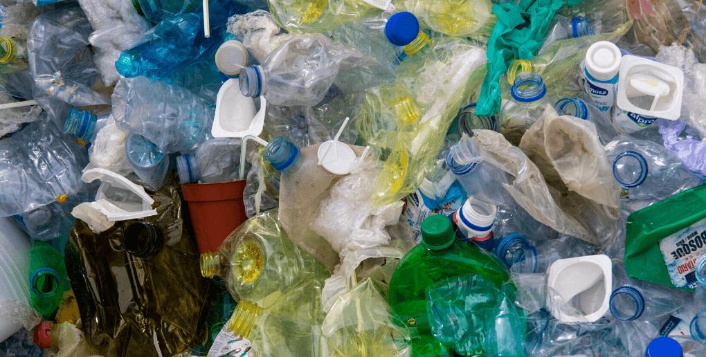 Plas'Tri facilite le recyclage des déchets plastiques