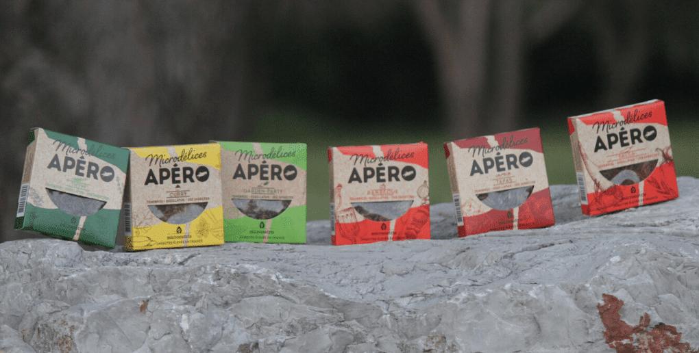 produits micronutris