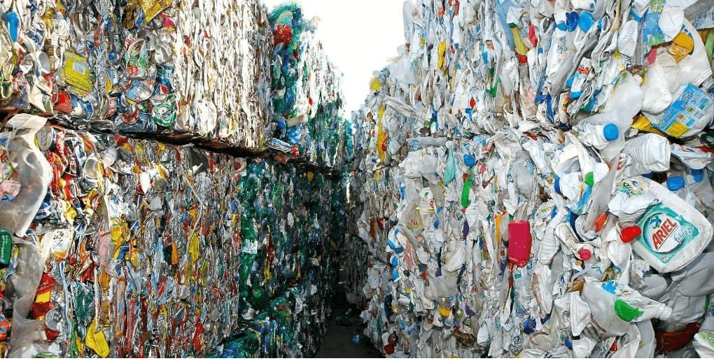 Plas'Tri favorise l'indentification du plastique