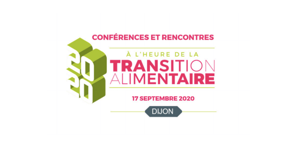 logo foodtech transition alimentaire