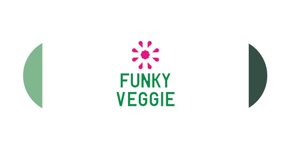 logo Funky Veggie