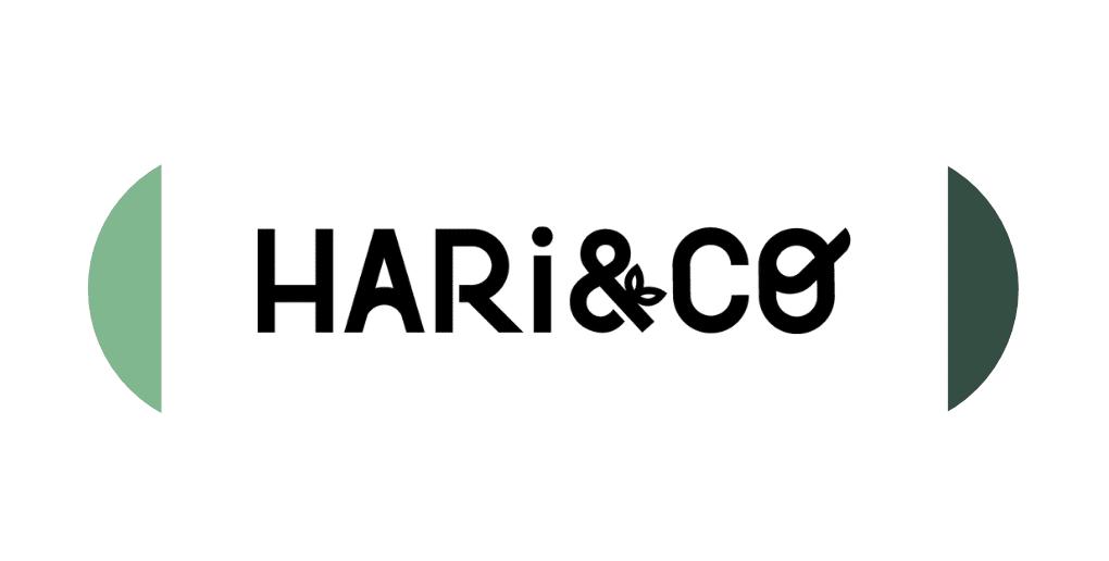 logo hari&co