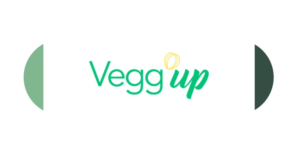 Logo Vegg'up