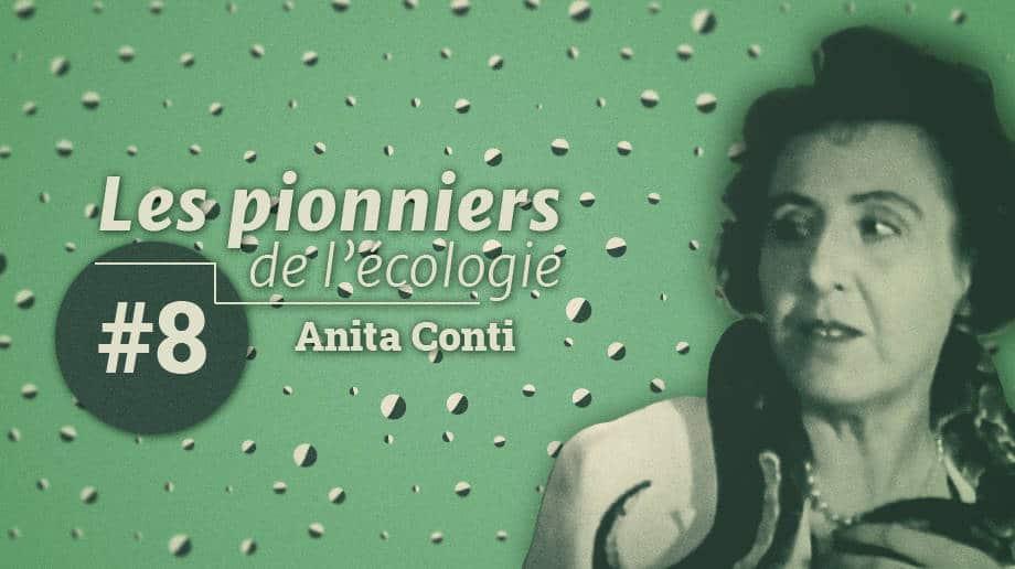 Anita Conti