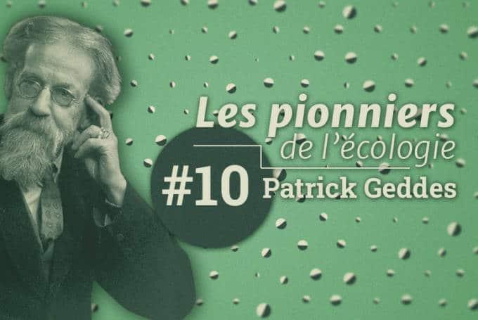 Patrick Geddes