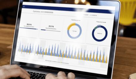 plateforme web enogrid