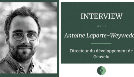 interview geovelo