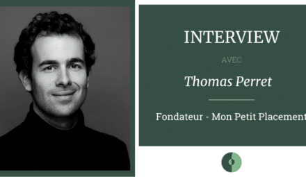 thomas perret - mon petit placement