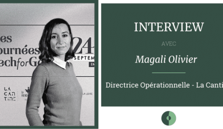 interview magali olivier