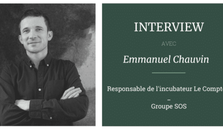 emmanuel chauvin groupe SOS