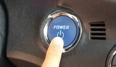 vehicule electrique