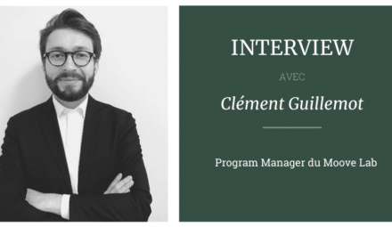 clément guillemot interview moove lab