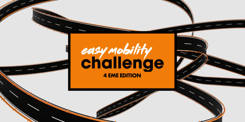 Easy Mobility Challenge 2020