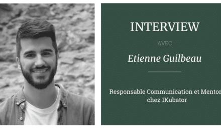 Etienne Guilbeau